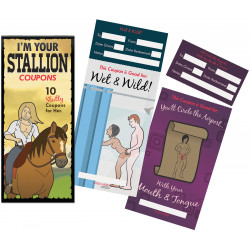 Kheper Games Im Your Stallion Coupons