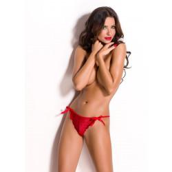 Anais Nessa String Red
