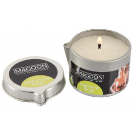 Magoon Erotic Massage Candle Spanish Fly 50ml