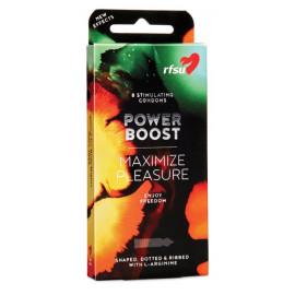 RFSU Power Boost 8 pack