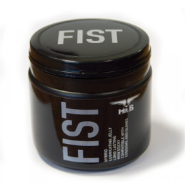 Mister B FIST Lube 500ml