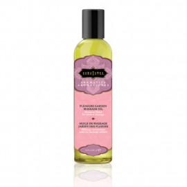 KamaSutra Aromatic Massage Oil Pleasure Garden