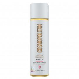 Cosmopolitan Kissable Strawberry Massage Oil 120ml