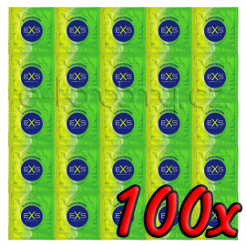 EXS Glow in the Dark 100ks