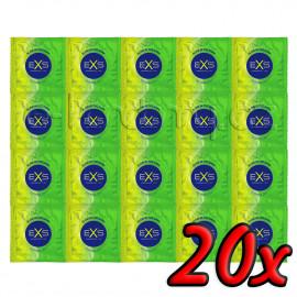 EXS Glow in the Dark 20ks