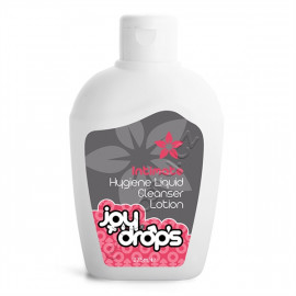 JoyDrops Intimate Hygiene Liquid Cleanser Lotion 275ml