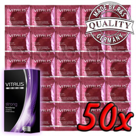Vitalis Premium Strong 50ks