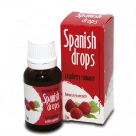 Cobeco Pharma Spanish Drops Raspberry Romance 15ml