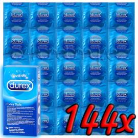 Durex Extra Safe 144ks