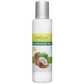 Saloos Bio Kokosový olej 125ml
