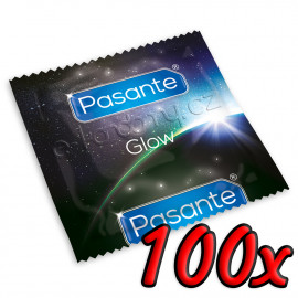 Pasante Glow 100ks