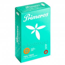 Primeros Tea Tree 12ks