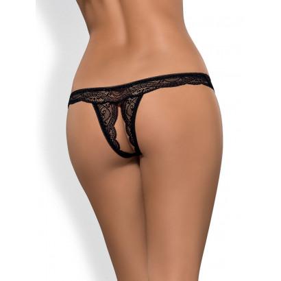 Obsessive Miamor Open Thong