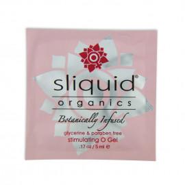 Sliquid Organics O Gel Arousal Gel 5ml