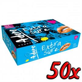 Adore Extra Sure 50ks