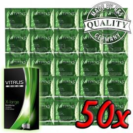 Vitalis Premium X-large 50ks