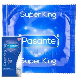 Pasante Super King 1ks