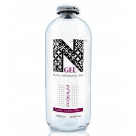 NGel Nuru Massage Gel Premium 1000ml