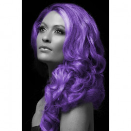 Smiffys Hair Colour Spray Violet 125ml