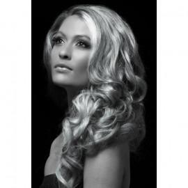 Smiffys Hair Colour Spray Silver 125ml
