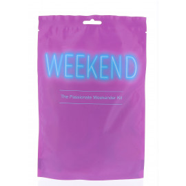 ToyJoy The Passionate Weekend Kit