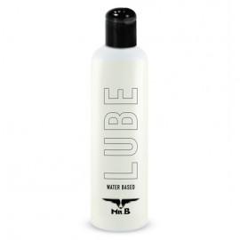 Mister B LUBE Waterbased 500ml