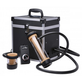 Lovebotz The Milker Automatic Deluxe Stroker Machine - Luxury Automatic Vacuum Masturbator