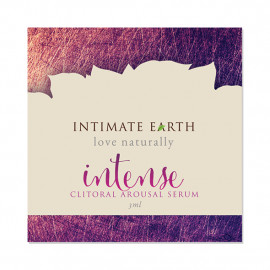 Intimate Organics INTENSE Clitoral Stimulating Gel 2ml