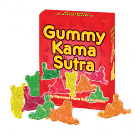 Spencer & Fleetwood Gummy Kama Sutra