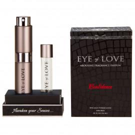 Eye of Love Pheromone Parfum for Men Confidence 16ml