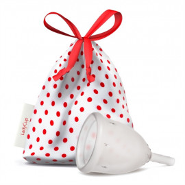 LadyCup S(mall) Menstrual Cup Small 1 pc