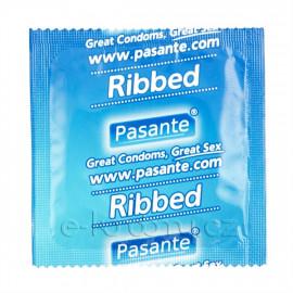 Pasante Ribbed 1 pc