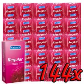 Pasante Regular 144 pack