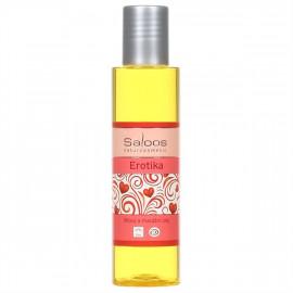 Saloos Erotika - Bio Body and Massage Oil 125ml
