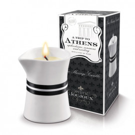 Petits Joujoux Massage Candle A trip to Athens - Massage Candle 120g