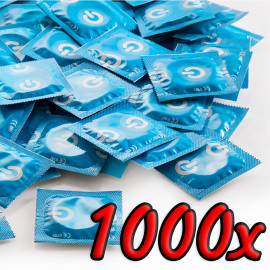 ON) Natural 1000 pack