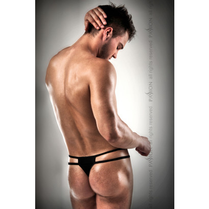 Passion 014 Thong Black