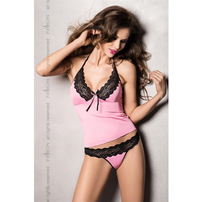 Passion Kalypso Set Pink